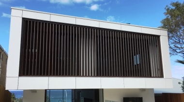 78580_louvretec-new-zealand-ltd_1556755800 - architecture | building | commercial building architecture, building, commercial building, daylighting, facade, house, property, real estate, roof, wall, window, black