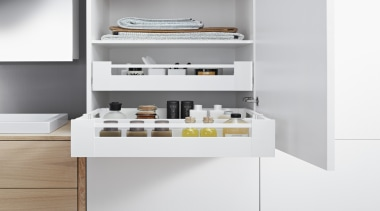 Blum SPACE TOWER with TANDEMBOX 1 -