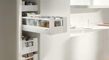 Blum SPACE TOWER with TANDEMBOX 3 -