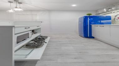 Dannemora - architecture   floor   flooring   architecture, floor, flooring, interior design, kitchen, room, gray