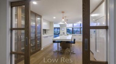 St Heliers III - floor   interior design floor, interior design, real estate, gray