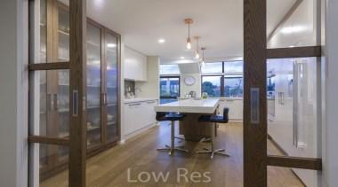 St Heliers III - architecture   floor   architecture, floor, flooring, interior design, real estate, window, gray