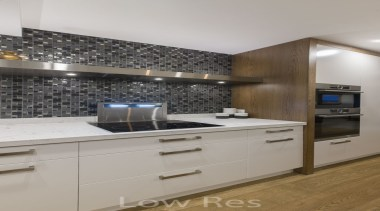St Heliers III - cabinetry   countertop   cabinetry, countertop, interior design, kitchen, gray