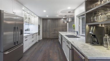 Sunnyhills II - cabinetry | countertop | cuisine cabinetry, countertop, cuisine classique, interior design, kitchen, real estate, room, gray
