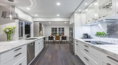 Sunnyhills II - countertop | interior design | countertop, interior design, kitchen, real estate, gray, white