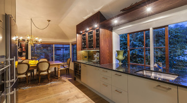 Mission Bay - home | interior design | home, interior design, kitchen, real estate, window, brown