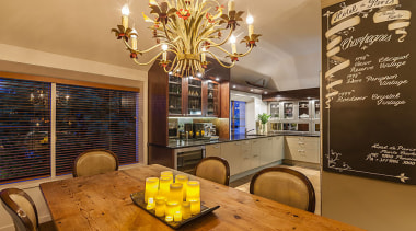 Mission Bay - interior design | brown | interior design, brown, orange