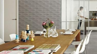 Calx Grigio 100x300 - flooring | furniture | flooring, furniture, interior design, table, gray
