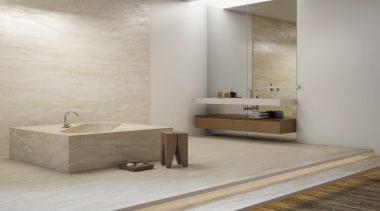 Cariati Brera - bathroom | bathroom sink | bathroom, bathroom sink, ceramic, floor, flooring, interior design, plumbing fixture, sink, tap, tile, wall, gray