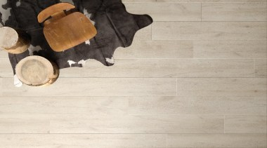The warm, welcoming feel of wood meets contemporary, floor, flooring, hardwood, tile, wood, wood flooring, gray
