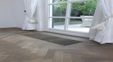 Creative Flooring Parquet Oiled Wood Floor - daylighting daylighting, floor, flooring, hardwood, home, house, interior design, laminate flooring, room, tile, window, wood, wood flooring, gray