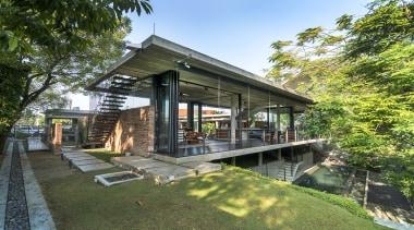 Design Unit, Kuala Lumpur - Winner –TIDA Malaysia