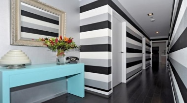 Go Horizontal - interior design | gray | interior design, gray, black