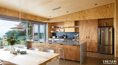 Highly Commended Box Living Ltd - cabinetry | cabinetry, countertop, cuisine classique, interior design, kitchen, real estate, brown, white, orange