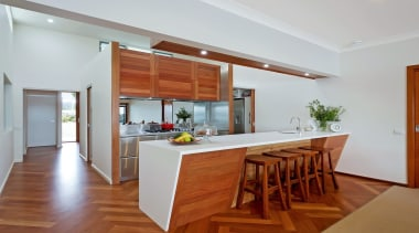 Highly Commended – Kb Designs - architecture | architecture, dining room, floor, flooring, hardwood, house, interior design, kitchen, laminate flooring, property, real estate, wood, wood flooring, gray, brown