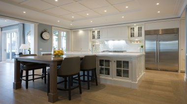 Campbells Bay - ceiling | countertop | cuisine ceiling, countertop, cuisine classique, floor, flooring, interior design, kitchen, real estate, room, gray