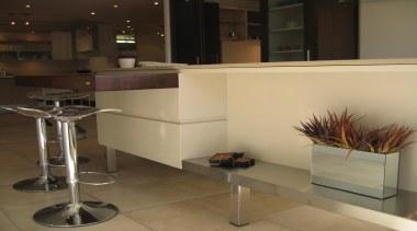Greenlane - countertop | floor | flooring | countertop, floor, flooring, furniture, glass, interior design, kitchen, black, brown