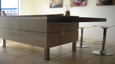 Greenlane - coffee table | desk | floor coffee table, desk, floor, flooring, furniture, sideboard, table, gray, white