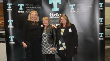 TIDA 2019 New Zealand Bathrooms - IMG 9675 event, black