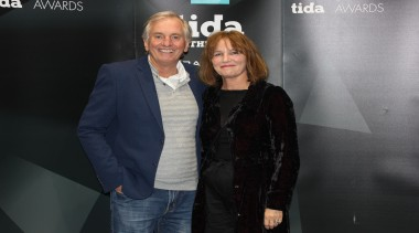 TIDA 2019 New Zealand Bathrooms - IMG 9677 event, premiere, black, gray