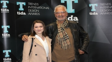 TIDA 2019 New Zealand Bathrooms - IMG 9678 carpet, event, outerwear, premiere, black