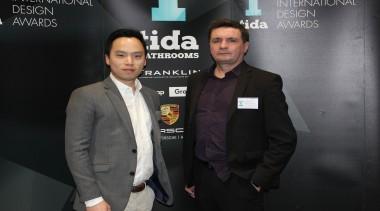 TIDA 2019 New Zealand Bathrooms - IMG 9681 event, gentleman, suit, white-collar worker, black
