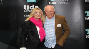 TIDA 2019 New Zealand Bathrooms - IMG 9682 event, fashion, outerwear, premiere, suit, black