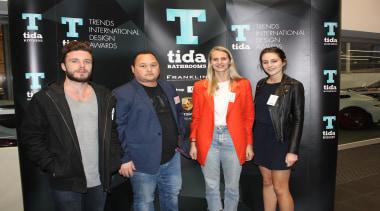 TIDA 2019 New Zealand Bathrooms - IMG 9690 event, premiere, black