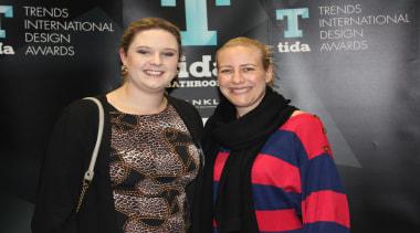 TIDA 2019 New Zealand Bathrooms - IMG 9709 event, face, fashion, head, premiere, yellow, black