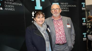 TIDA 2019 New Zealand Bathrooms - IMG 9711 design, event, premiere, black