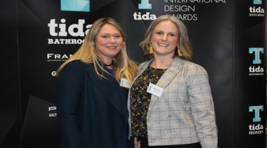 TIDA 2019 New Zealand Bathrooms - IMG 9712 event, fashion, premiere, yellow, black