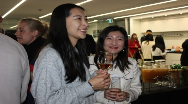TIDA 2019 New Zealand Bathrooms - IMG 9723 alcohol, alcoholic beverage, distilled beverage, drink, event, fun, liqueur, party, black, gray, brown