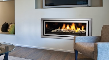 Indoor Gas Fires - fireplace | hearth | fireplace, hearth, heat, wood burning stove, gray