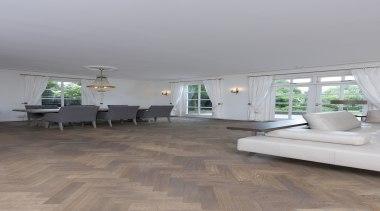 Oak Herringbone Floor Oiled - ceiling | floor ceiling, floor, flooring, hardwood, home, house, interior design, laminate flooring, living room, tile, wood, wood flooring, gray