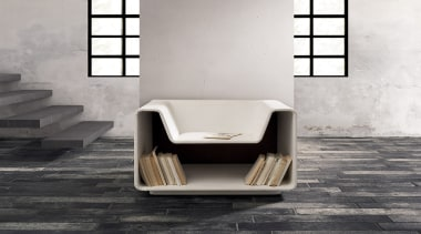 Bricklane Nero 101x614 - chair | coffee table chair, coffee table, couch, floor, furniture, plumbing fixture, table, white, black