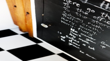 Resene Blackboard Paint - blackboard | calligraphy | blackboard, calligraphy, font, text, black
