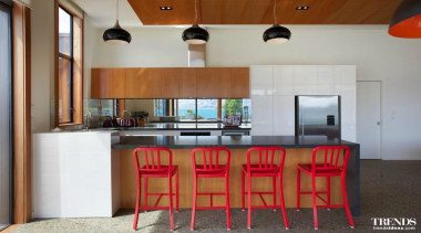 Shortlisted Entry Sarah Scott Architects Ltd - countertop countertop, interior design, kitchen, real estate, table, gray, brown
