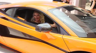 Toni Roberts - automotive design | automotive exterior automotive design, automotive exterior, car, concept car, lamborghini, lamborghini gallardo, land vehicle, motor vehicle, sports car, supercar, vehicle, vehicle door, yellow, orange