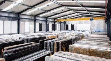 Universal Granite And Marbles Warehouse - gray | gray, white