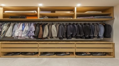 Wardrobe 3 - closet | furniture | shelf closet, furniture, shelf, wardrobe, brown, gray