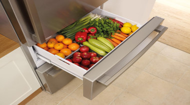 Product Images - Fridges - food | fruit food, fruit, natural foods, produce, table, vegetable, vegetarian food, gray