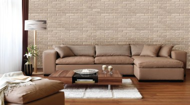 Offering a wide range of looks, this range angle, coffee table, couch, floor, furniture, home, interior design, living room, loveseat, sofa bed, table, wall, gray, brown