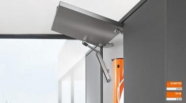 Lift System - AVENTOS HK XS - white white, gray