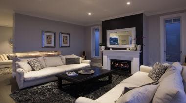 Img8998 - home   interior design   living home, interior design, living room, property, real estate, room, gray, black