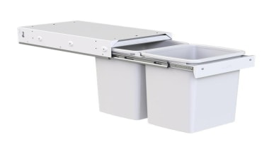 Model KK12H - 2 x 20 litre buckets. product, product design, white