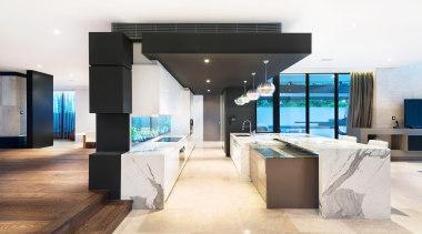 Winner Kitchen of the Year 2013 Victoria - interior design, white