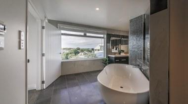 See more from Encompass Ideas Interior Design architecture, bathroom, interior design, property, real estate, room, gray