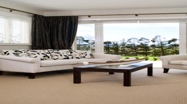 karaka  bos 4 - karaka__bos_4 - coffee coffee table, couch, floor, flooring, furniture, home, interior design, living room, room, table, window, window covering, window treatment, wood, gray
