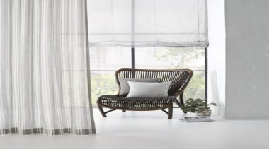 Harrisons Curtains - Harrisons Curtains - chair   chair, curtain, floor, furniture, interior design, shade, textile, window, window blind, window covering, window treatment, white