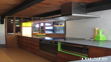 TIDA – Proudly brought to you by Kitchen countertop, interior design, kitchen, gray